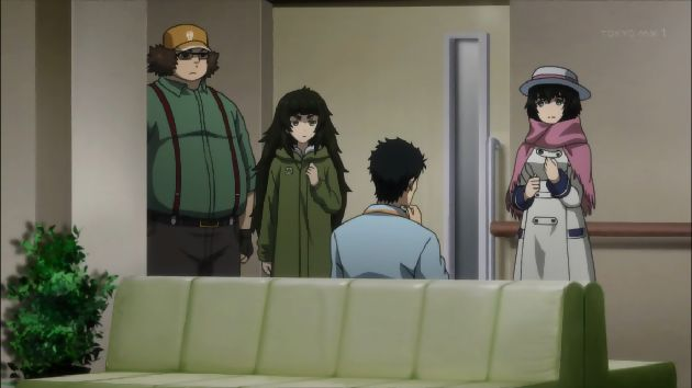 シュタインズ・ゲート ゼロ 9話 (03)