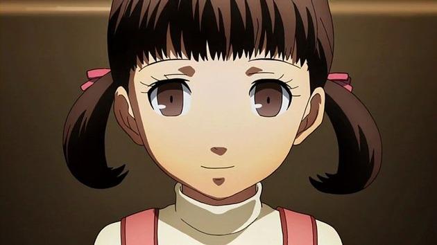 アニメ 妹キャラ