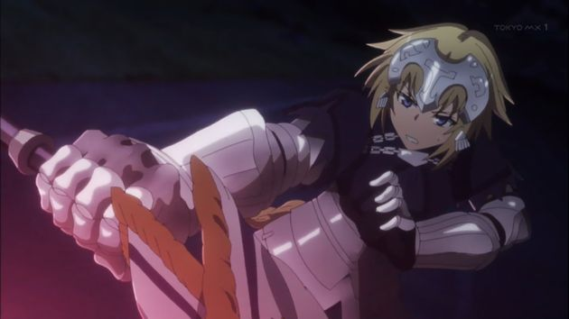 「Fate/Apocrypha」3話 (13)