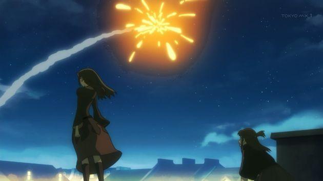 「リトルウィッチアカデミア」 22話 (38