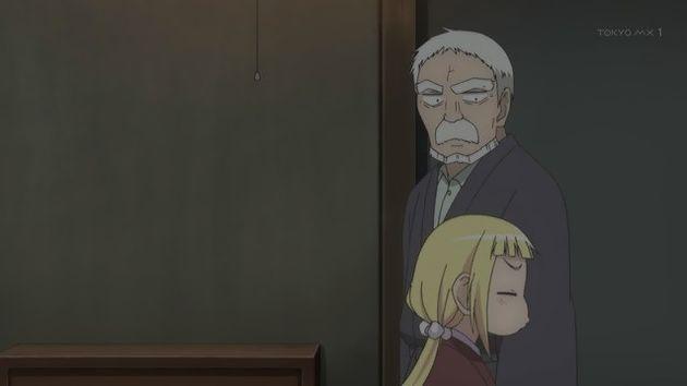 アリスと蔵六 6話 06