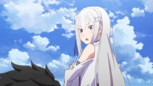 女の子が見ていたら可愛いアニメ