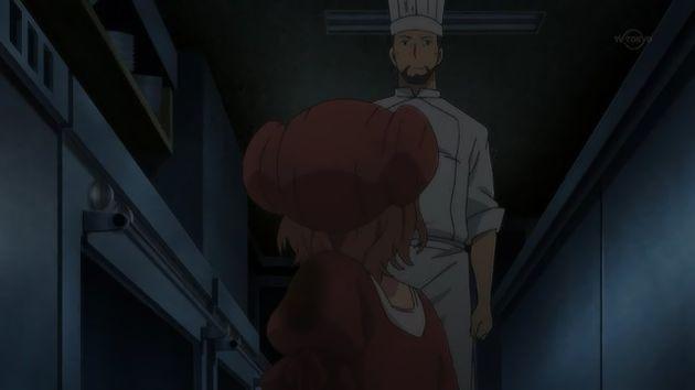 「異世界食堂」1話 (23)