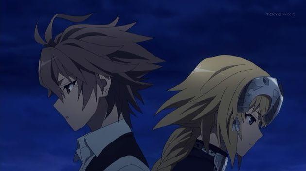 「Fate/Apocrypha」5話 (26)