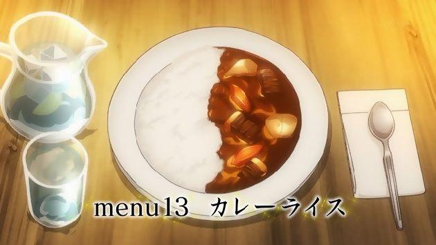 異世界食堂 7話 (11)