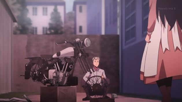 キノの旅 11話 (06)