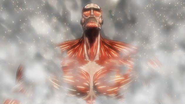 進撃の巨人 Season2 32話 10