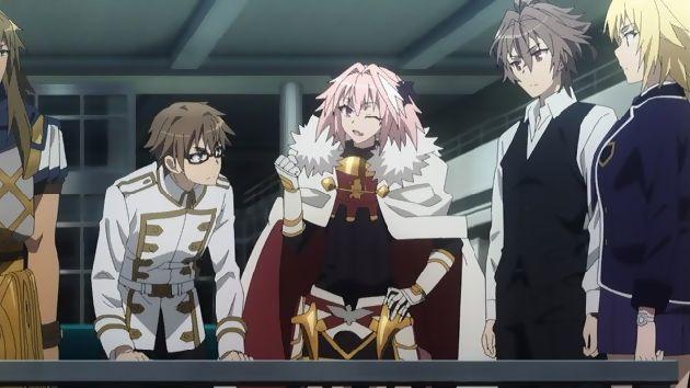 Fate/Apocrypha 20話 (03)