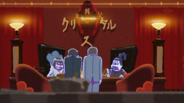 おそ松さん二期 1話 (13)