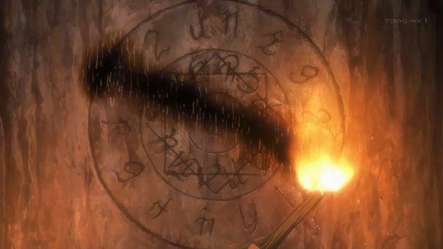 「ゼロから始める魔法の書」 9話 (28