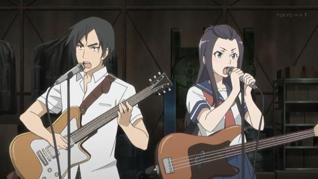 「サクラクエスト」16話 (08)