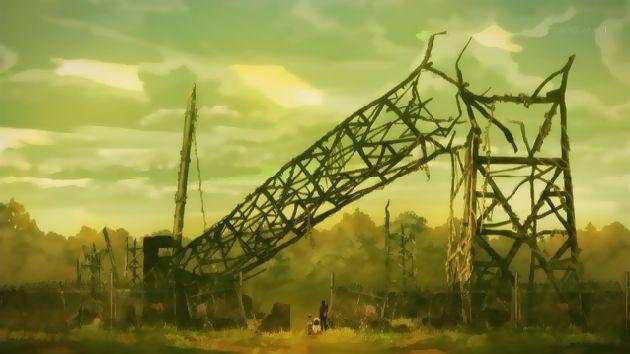 キノの旅 8話 (11