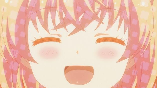 あんハピ♪ はなこ 花小泉杏 画像