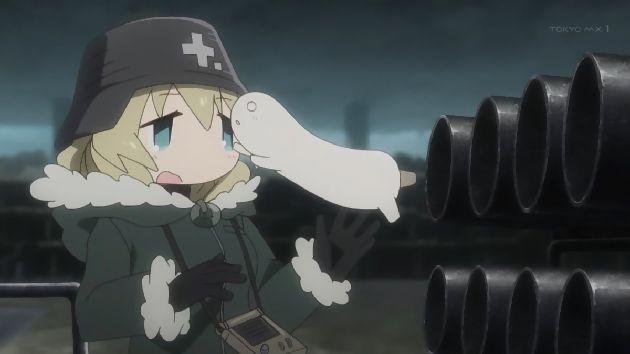 少女終末旅行 10話 (16)