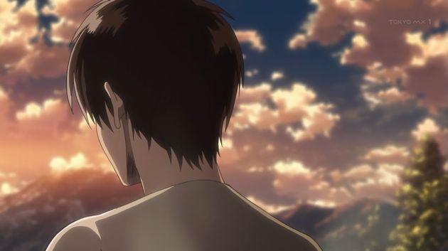 「進撃の巨人 Season2」37話 (19)