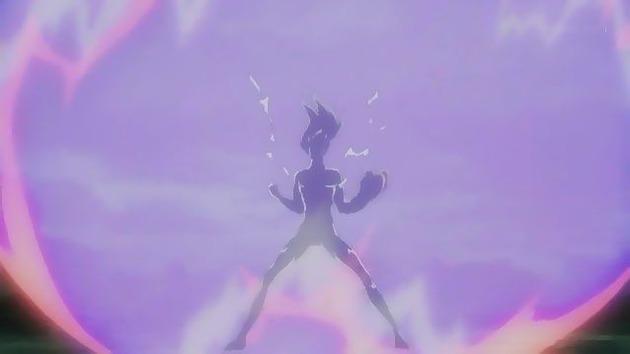 戦姫絶唱シンフォギアAXZ 13話 (11)