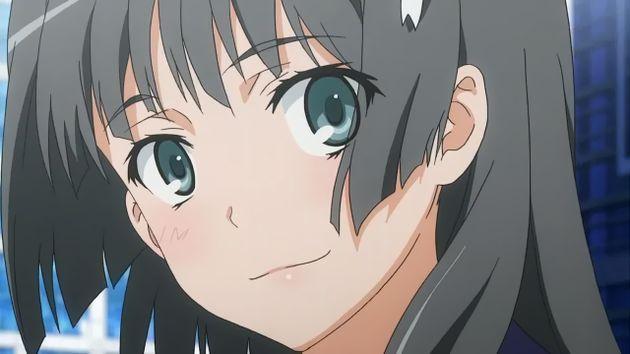 とある科学の超電磁砲 アニメキャラ 佐天涙子 初春飾利