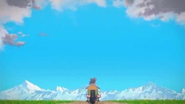 キノの旅 11話 (20)