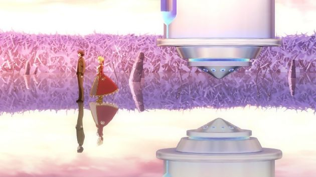 Fate/EXTRA 10話 (21)
