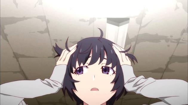 羽川翼 可愛い キャラ 物語シリーズ