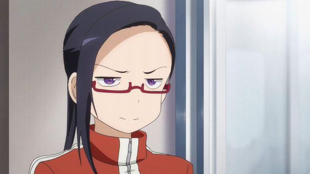 亜人ちゃんは語りたい 7話 感想 13