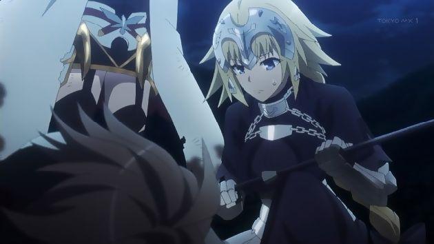 Fate/Apocrypha 11話 (21)