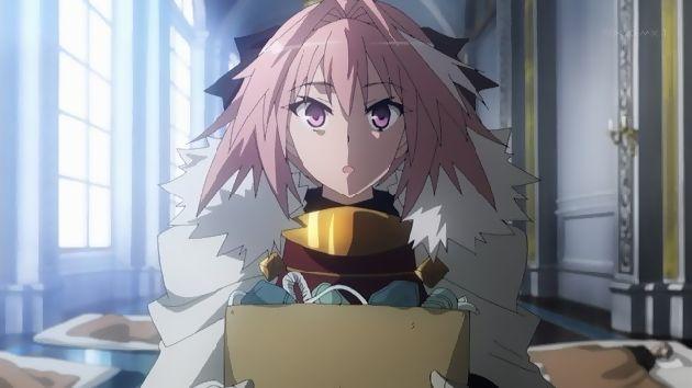 Fate/Apocrypha 15話 (28)