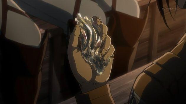 進撃の巨人 Season2 28話 15