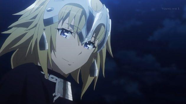 Fate/Apocrypha 11話 (34)