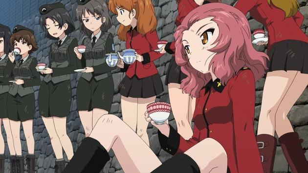 アニメ産業 2兆円