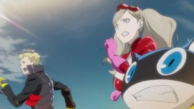 ゲーム『ペルソナ5』の女キャラクターがめっちゃ可愛いってマジ・・・!?3や4の女キャラよりも可愛いの・・・!?(PV・画像あり)