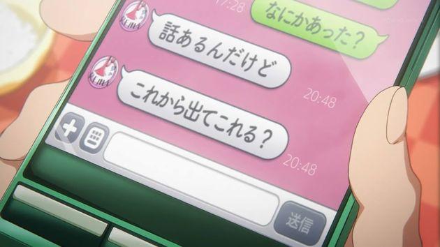 響け!ユーフォニアム2 11話 感想