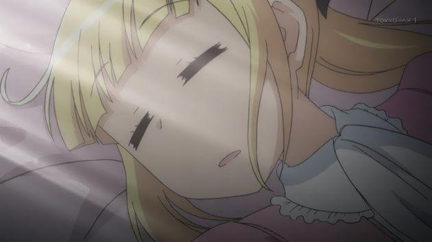 アリスと蔵六 2話 02