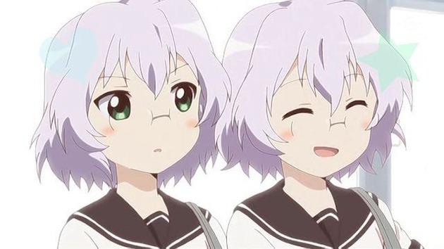 アニメ メインヒロイン 属性