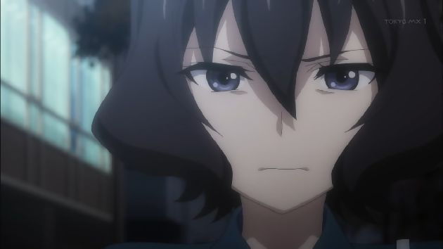 Lostorage conflated WIXOSS 7話 (24)