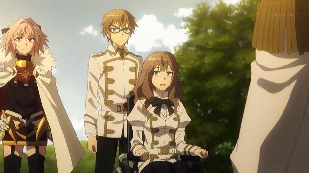 Fate/Apocrypha 20話 (01)