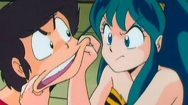【ヒロイン】アニメや漫画でマジ恋した女キャラクターといったら誰だい…!?大学生A『浅倉南』…!!大学生B『ラムちゃん』…!!僕「」