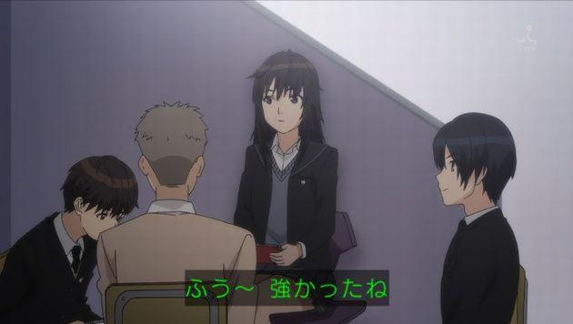 セイレン 6話 感想 01