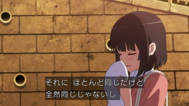 「冴えない彼女の育てかた♭」11話 (11)