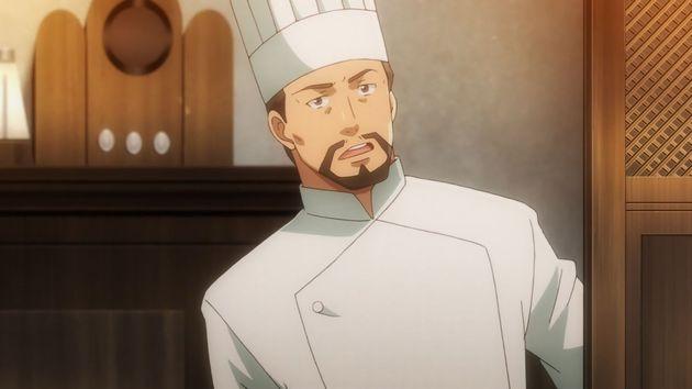 「異世界食堂」2話 (31)