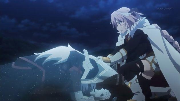 Fate/Apocrypha 11話 (19)