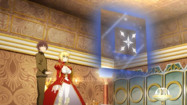 Fate/EXTRA 10話 (07)