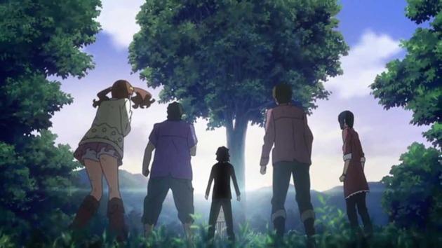 夏の終わりに観るべきアニメ