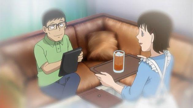 「笑ゥせぇるすまん NEW」11話 (10