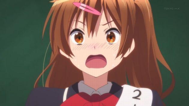 モリサマー 丹生谷森夏 画像 中二病でも恋がしたい! アニメ