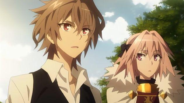 Fate/Apocrypha 20話 (02)