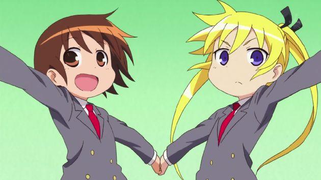 アニメ好き