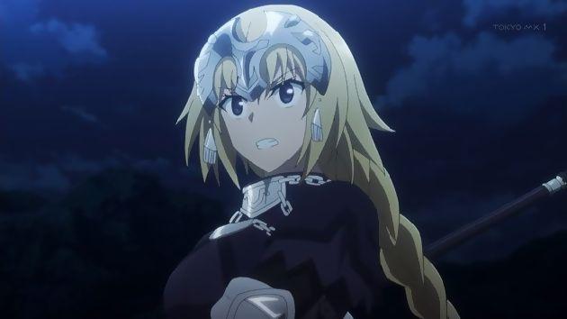 Fate/Apocrypha 11話 (01)