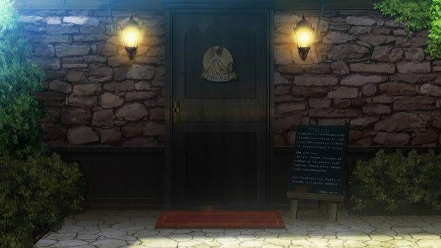 「異世界食堂」1話 (01)