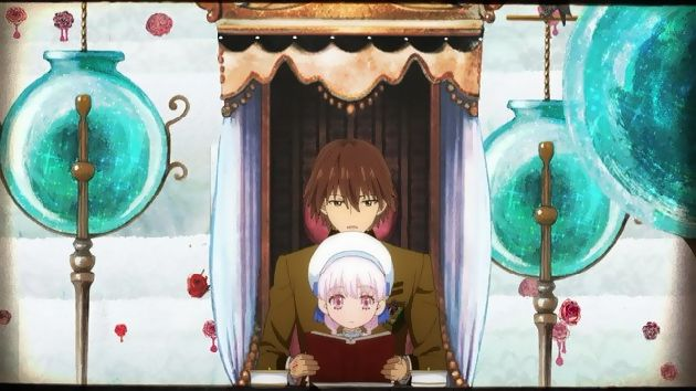 Fate/EXTRA 7話 (12)